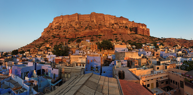 Jodhpur_Sunrise